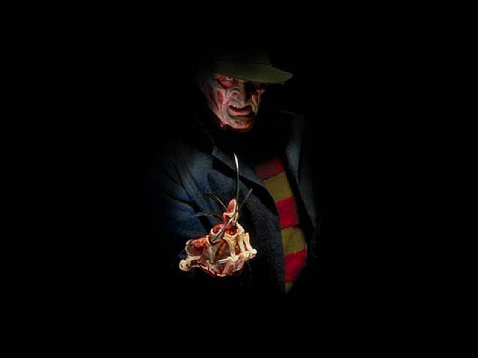 10 Best Freddy Krueger Wallpaper Hd FULL HD 1080p For PC ...