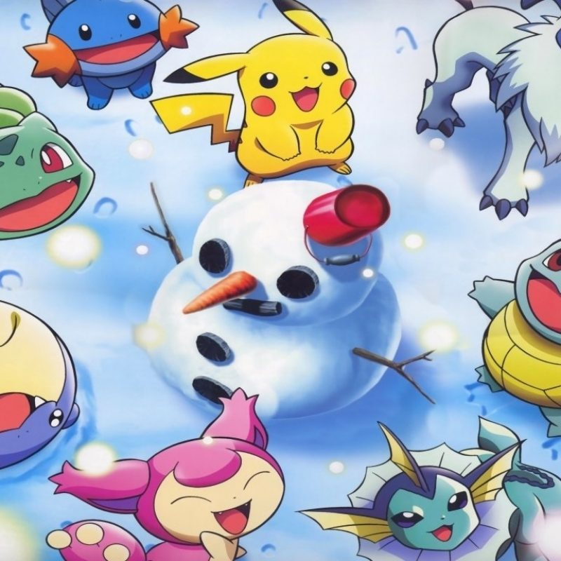 10 Most Popular Pokemon Christmas Wallpaper Hd FULL HD 1080p For PC Desktop 2018 free download download hd wallpaper for free hd free download images 2 800x800