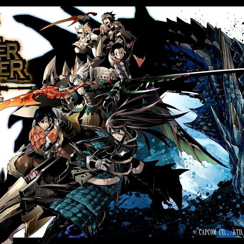 10 Best Monster Hunter X Wallpaper FULL HD 1080p For PC Background 2021 free download download monster hunter wallpaper 1329x800 wallpoper 326432 800x800
