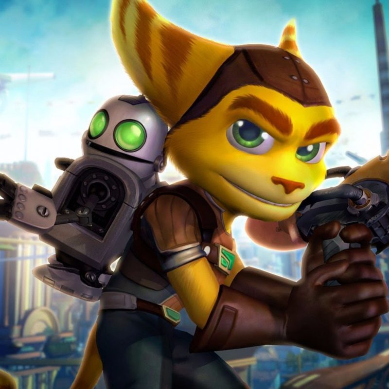 10 Best Ratchet And Clank Backgrounds FULL HD 1080p For PC Background 2018 free download download ratchet clank remastered 4k wallpaper free 4k wallpaper 800x800