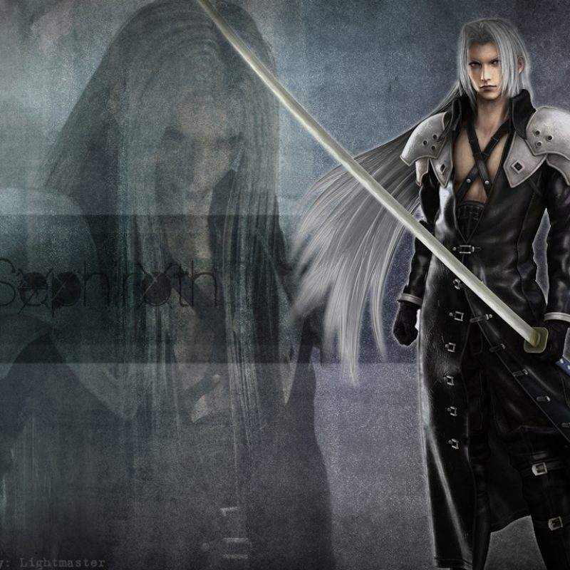 10 Most Popular Final Fantasy Sephiroth Wallpaper FULL HD 1080p For PC Background 2020 free download download sephiroth wallpaper 1024x768 wallpoper 372564 800x800