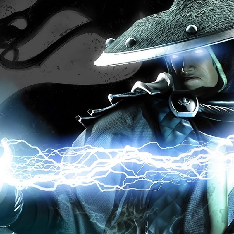 10 Most Popular Mortal Kombat Raiden Wallpaper FULL HD 1920×1080 For PC Desktop 2018 free download %name