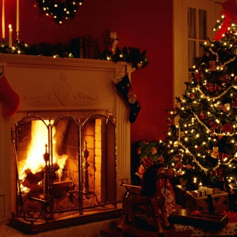 10 Latest Christmas Fireplace Wallpaper Hd FULL HD 1080p For PC Desktop 2018 free download download wallpaper 1920x1080 christmas holiday fireplace 800x800