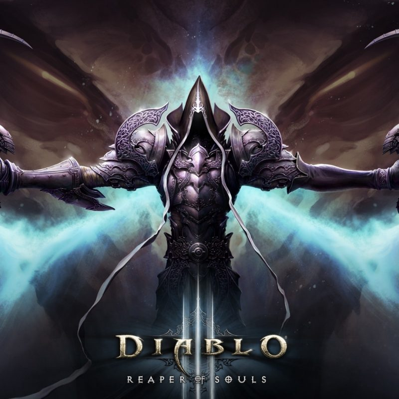 Diablo 3 Wallpaper 1920x1080: 10 Latest Diablo 3 1920X1080 Wallpaper FULL HD 1920×1080