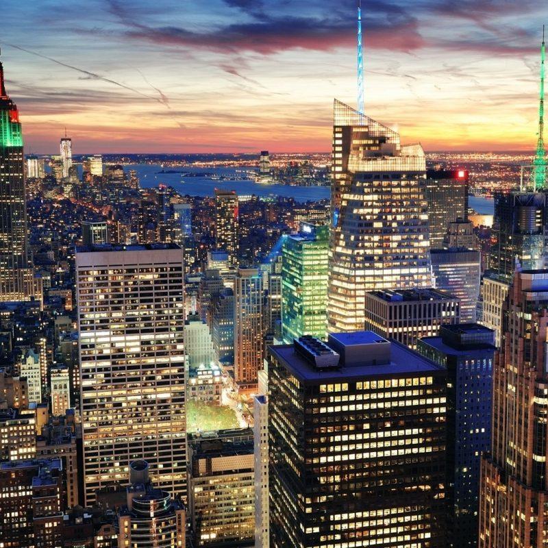 10 Top New York City Hd Wallpapers 1080P FULL HD 1080p For PC Desktop 2018 free download download wallpaper 1920x1080 new york city top view street 1 800x800