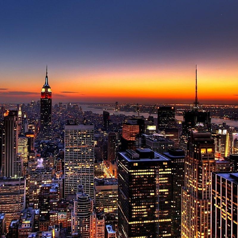 10 Top New York Hd Photo FULL HD 1920×1080 For PC Desktop 2021 free download download wallpaper 1920x1080 new york night skyscrapers people 800x800