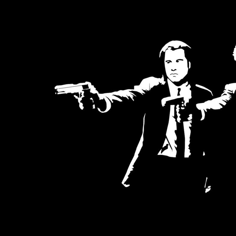 10 Latest Pulp Fiction Wallpaper 1080P FULL HD 1920×1080 For PC Desktop 2018 free download download wallpaper 1920x1080 pulp fiction killers black full hd 800x800
