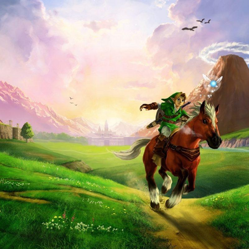 10 Top Legend Of Zelda Wallpapers 1920X1080 FULL HD 1080p ...