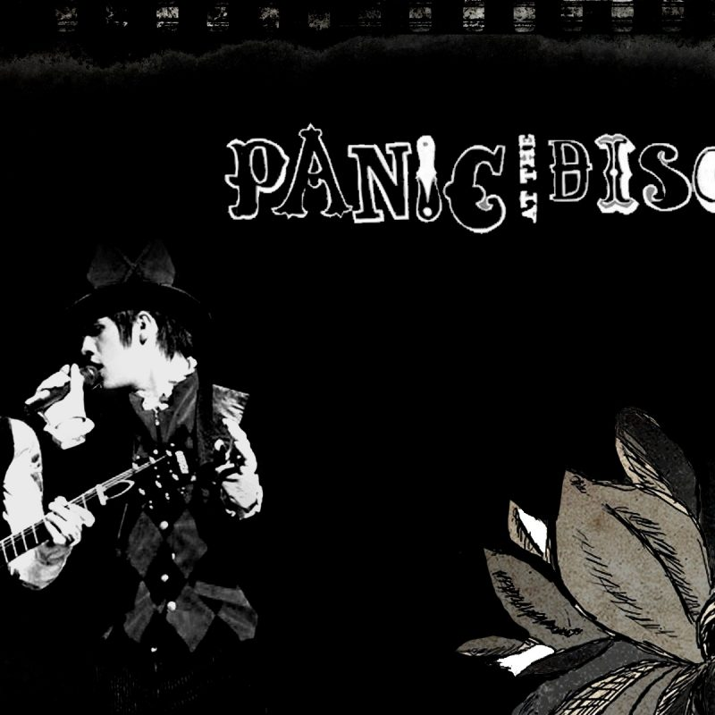 10 Top Panic At The Disco Backgrounds FULL HD 1920×1080 For PC Desktop 2018 free download download wallpaper 1920x1200 panic at the disco band members 1 800x800