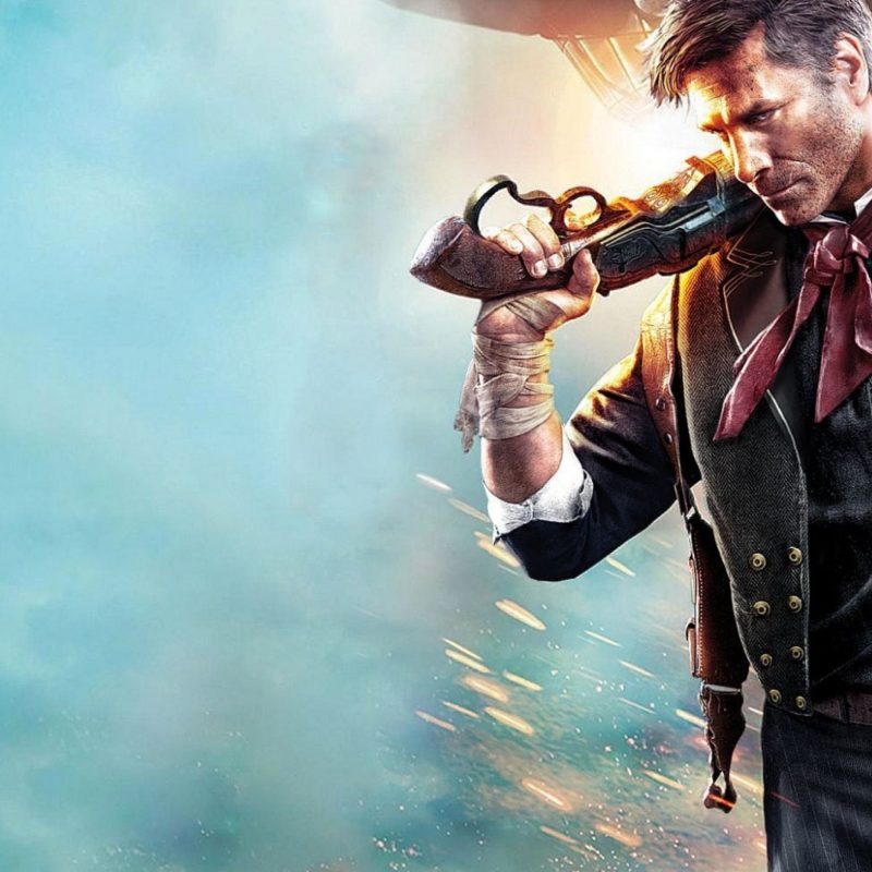 10 Best Bioshock Infinite 4K Wallpaper FULL HD 1920×1080 For PC Desktop 2021 free download download wallpaper 3840x2160 bioshock infinite elizabeth booker 800x800