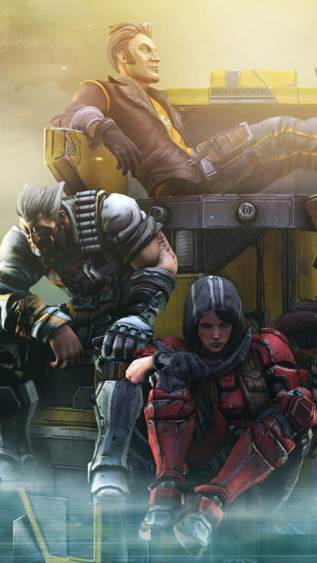 10 Most Popular Borderlands Iphone Wallpaper FULL HD 1920×1080 For PC Background 2020 free download download wallpaper 800x1420 borderlands handsome jack characters 451x800