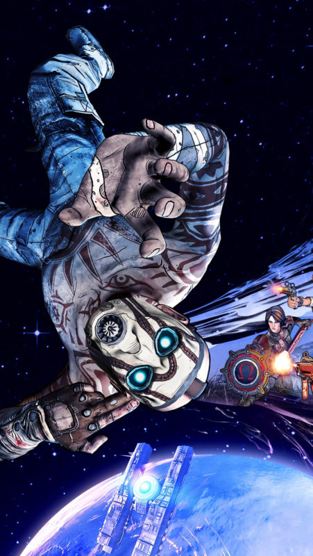 10 Most Popular Borderlands Iphone Wallpaper FULL HD 1920×1080 For PC Background 2020 free download download wallpaper 800x1420 borderlands the pre sequel 2014 2k 451x800