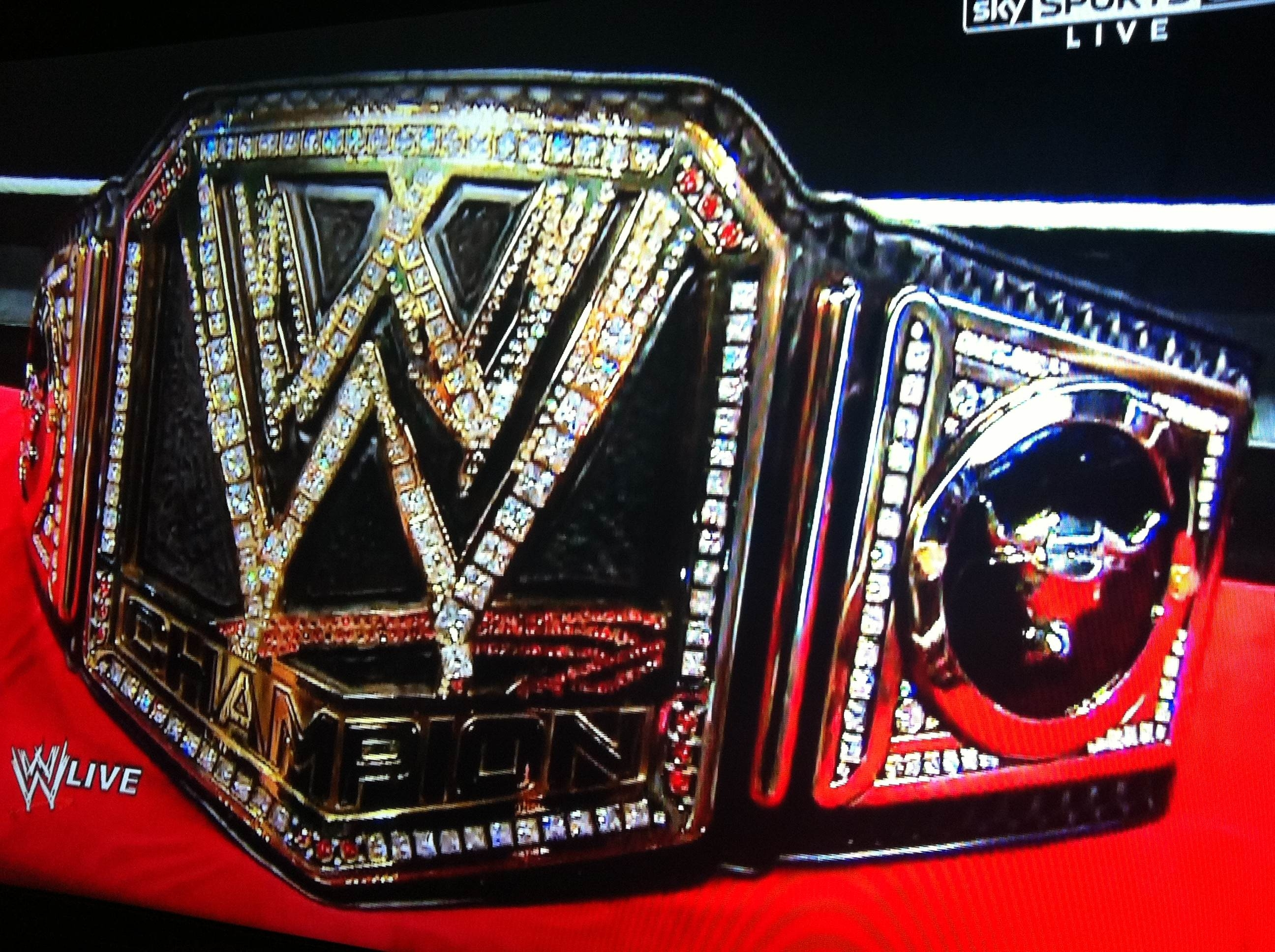 download wwe champions belt hd wallpaper (2228) full size   images