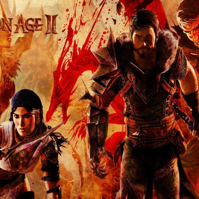 10 Best Dragon Age 2 Wallpapers FULL HD 1080p For PC Background 2018 free download dragon age 2 1920x1200 wallpaper background wallpaper hd 800x800