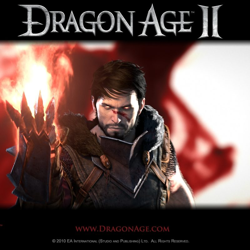10 Best Dragon Age 2 Wallpaper FULL HD 1920×1080 For PC Background 2018 free download dragon age 2 wallpaper 800x800