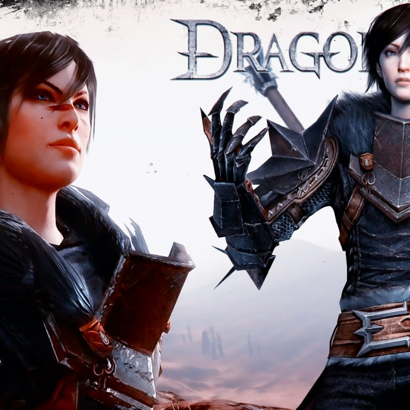 10 Best Dragon Age 2 Wallpapers FULL HD 1080p For PC Background 2018 free download dragon age ii 2 wallpaper game wallpapers 16537 800x800