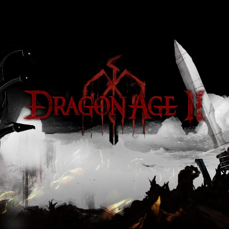 10 Best Dragon Age 2 Wallpapers FULL HD 1080p For PC Background 2020 free download dragon age ii full hd wallpaper and background image 1920x1080 800x800