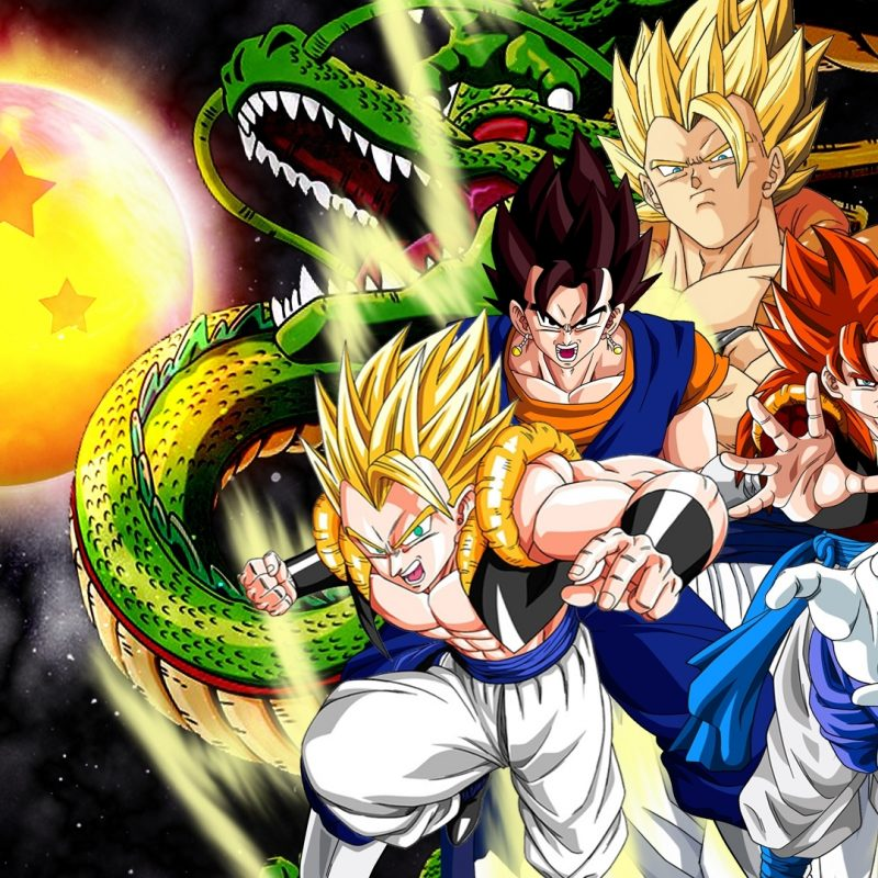 10 Latest Wallpapers De Dragon Ball Z FULL HD 1920×1080 For PC Background 2018 free download dragon ball gt full hd fond decran and arriere plan 1920x1080 1 800x800
