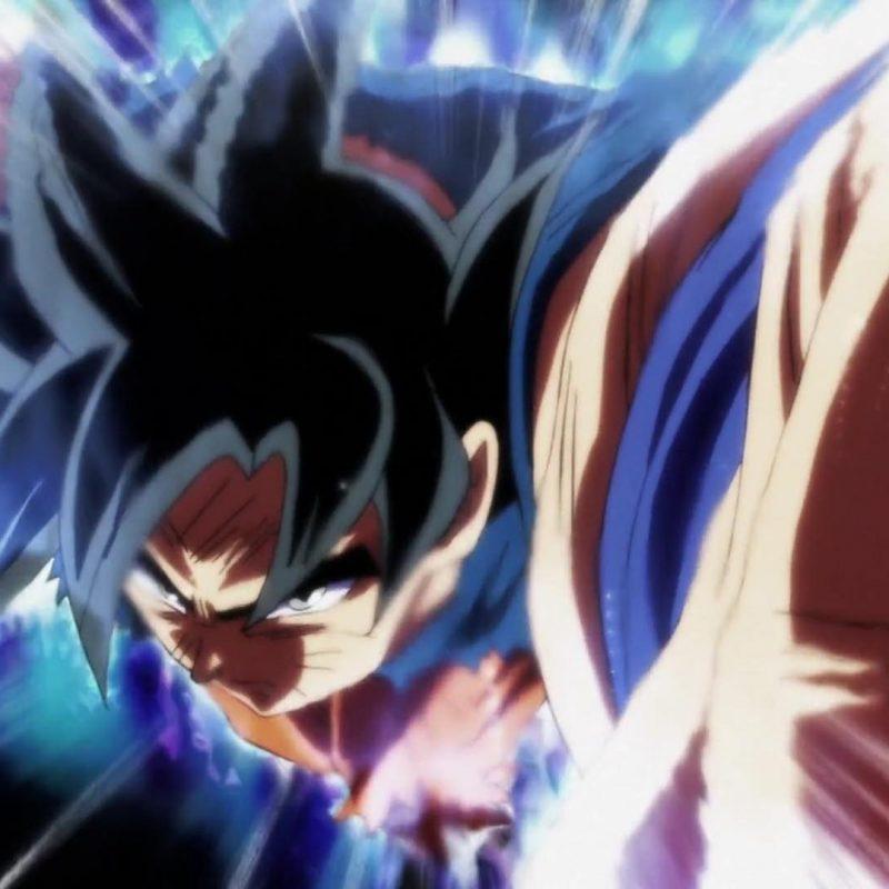 10 Most Popular Ultra Instinct Goku Hd FULL HD 1920×1080 For PC Background 2018 free download dragon ball super episode 109 110 350 goku ultra instinct yeux argentes 800x800