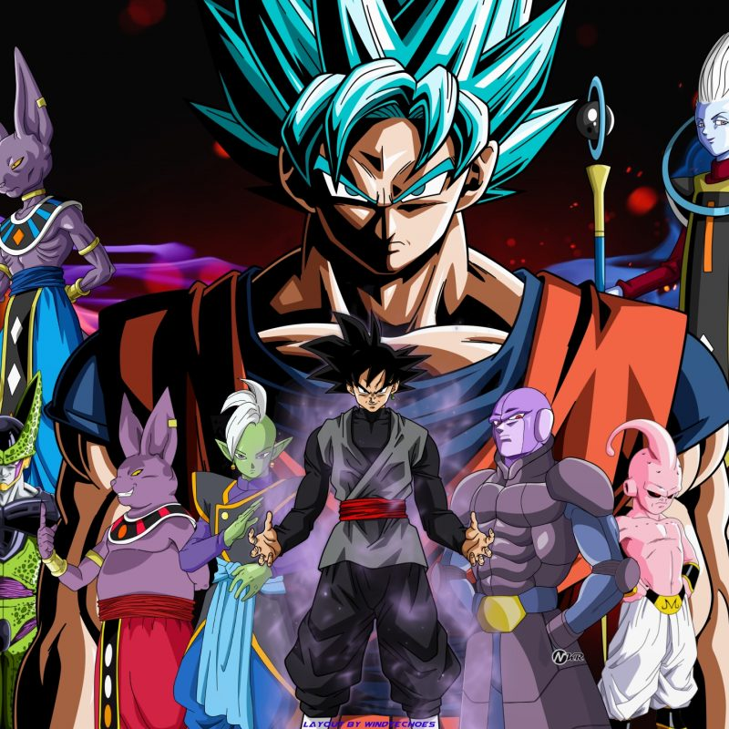 10 New Dragon Ball Super Wallpaper FULL HD 1080p For PC Desktop 2018 free download dragon ball super full hd fond decran and arriere plan 2560x1440 800x800