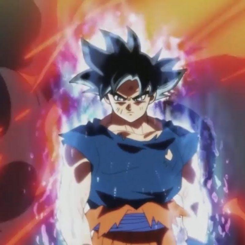 10 Most Popular Ultra Instinct Goku Hd FULL HD 1920×1080 For PC Background 2018 free download dragon ball super goku ultra instinct vs jiren vostfr hd 8eme 800x800