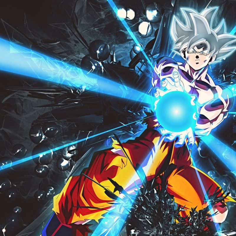 10 New Goku Ultra Instinct Wallpaper Hd FULL HD 1920×1080 For PC Background 2018 free download dragon ball super goku ultra instinct white 4k wallpaper syanart 800x800