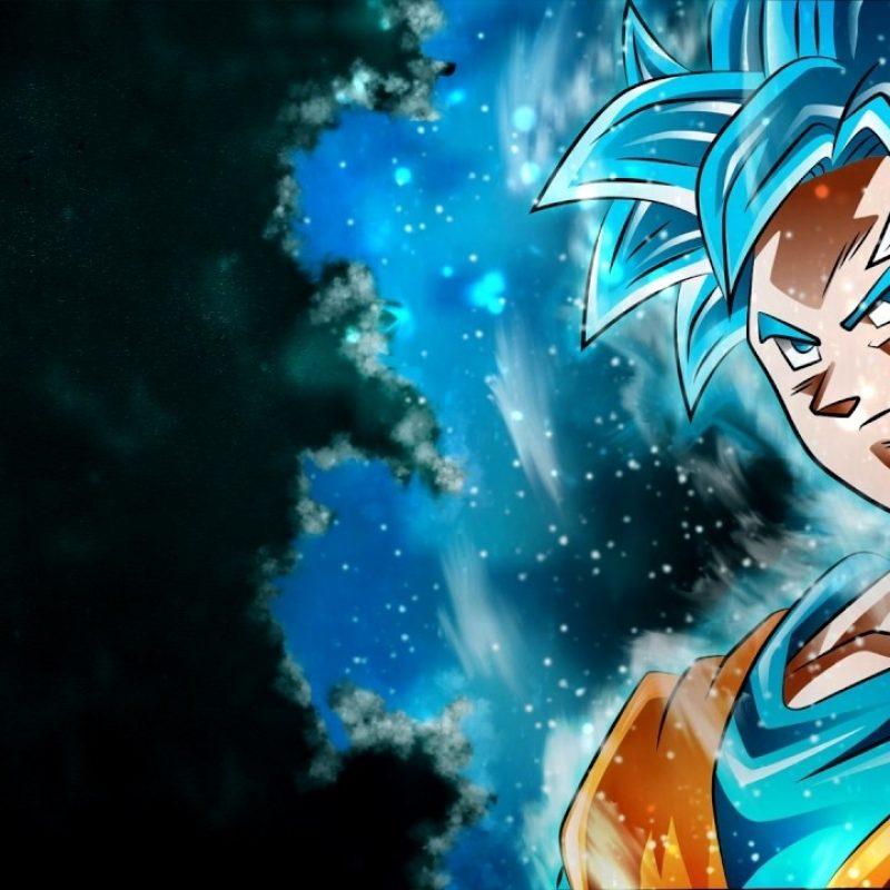 10 New Goku Super Saiyan Blue Wallpaper FULL HD 1080p For PC Desktop 2020 free download dragon ball super wallpaper goku super saiyan blue youtube 2 800x800