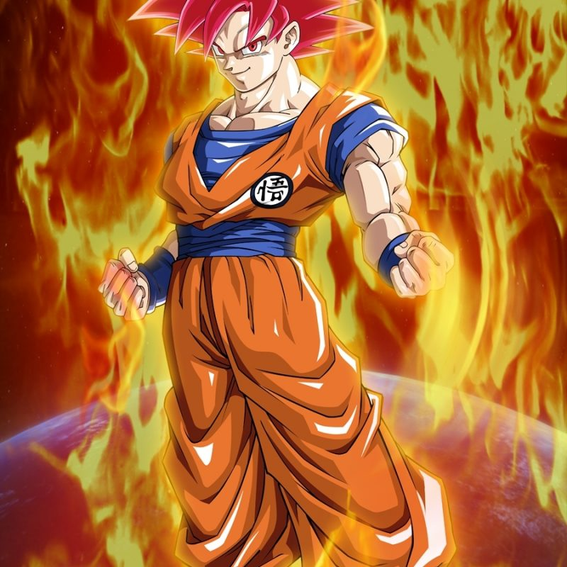 10 Top Super Saiyan God Wallpaper Hd FULL HD 1920×1080 For PC Background 2018 free download dragon ball super wallpaper son goku visit now for 3d dragon ball 800x800
