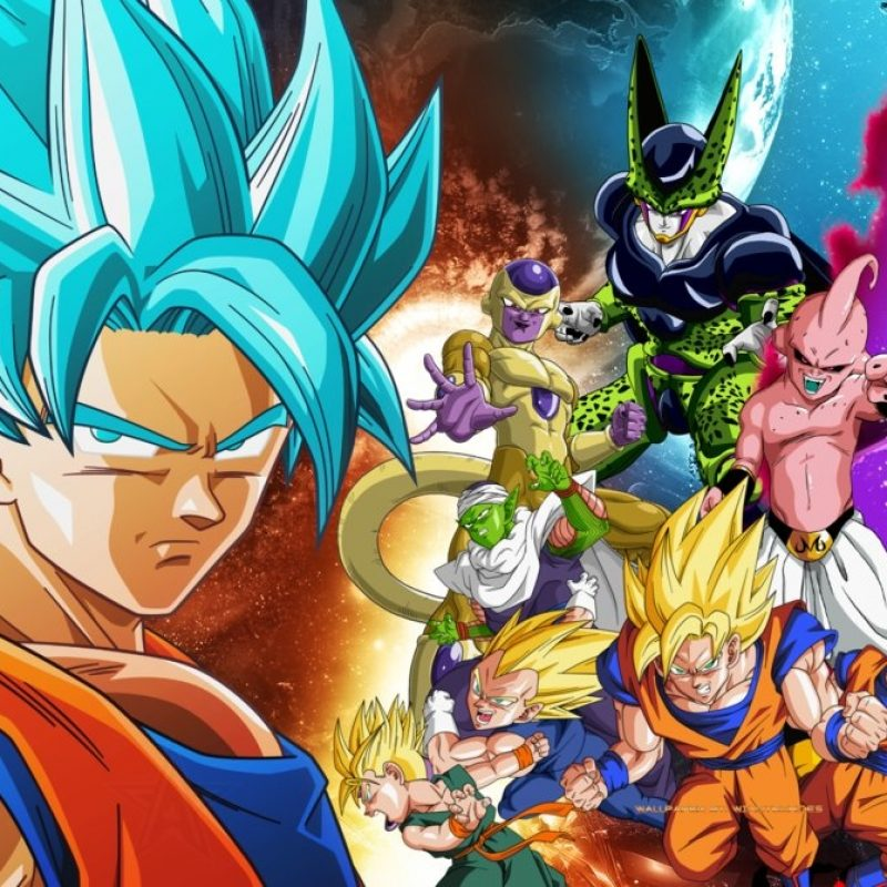 10 Best Dragon Ball Z Super Wallpaper Hd FULL HD 1920×1080 For PC Desktop 2018 free download dragon ball z and dragon ball super wallpaperwindyechoes on 800x800