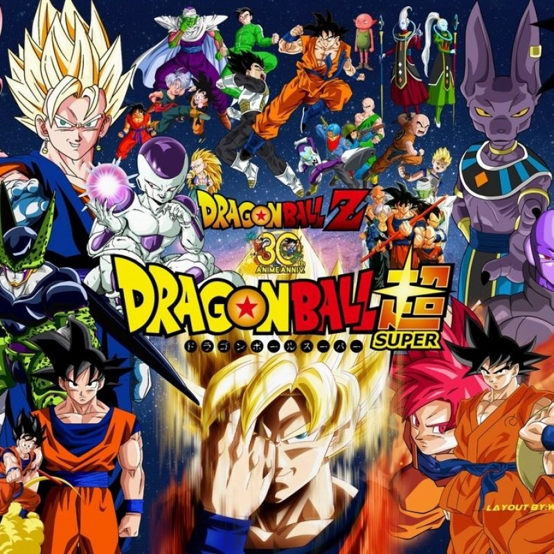 10 Top Dragon Ball Z Super Wallpaper FULL HD 1920×1080 For PC Background 2018 free download dragon ball z and super wallpaper 1windyechoes on deviantart 800x800