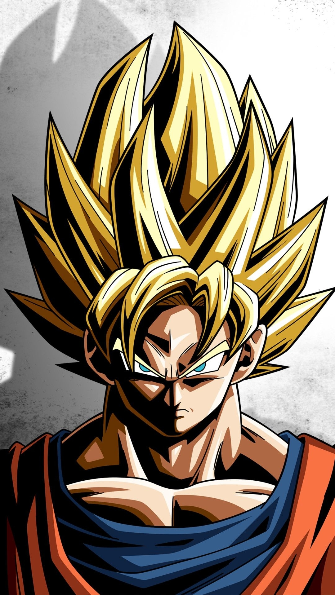 dragon ball z | anime iphone wallpapers | dbz | pinterest | sangoku