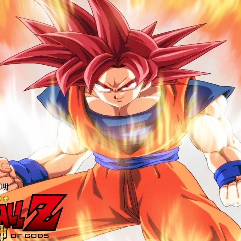 10 Best Dragon Ball Z Pictures Of Goku Super Saiyan God FULL HD 1920×1080 For PC Background 2020 free download dragon ball z battle of gods super saiyan god goku new battle 800x800