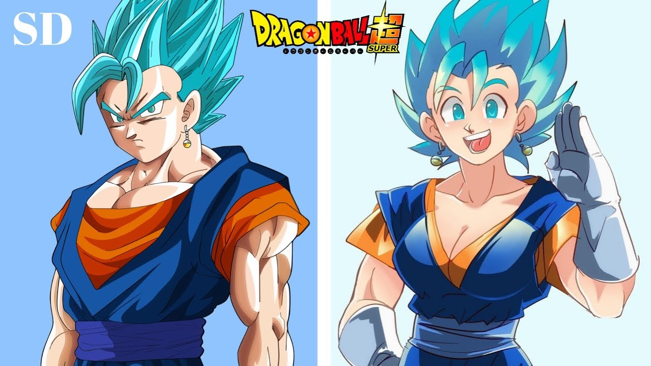 10 Latest Images Of Dragon Ball Z Characters FULL HD 1080p ...