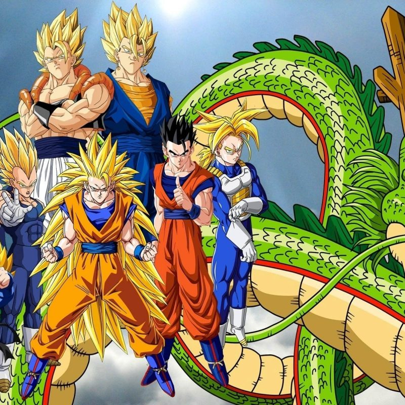 10 Best Dragon Ball Z Wallpaper FULL HD 1920×1080 For PC Desktop 2018 free download dragon ball z full hd fond decran and arriere plan 1920x1200 id 800x800