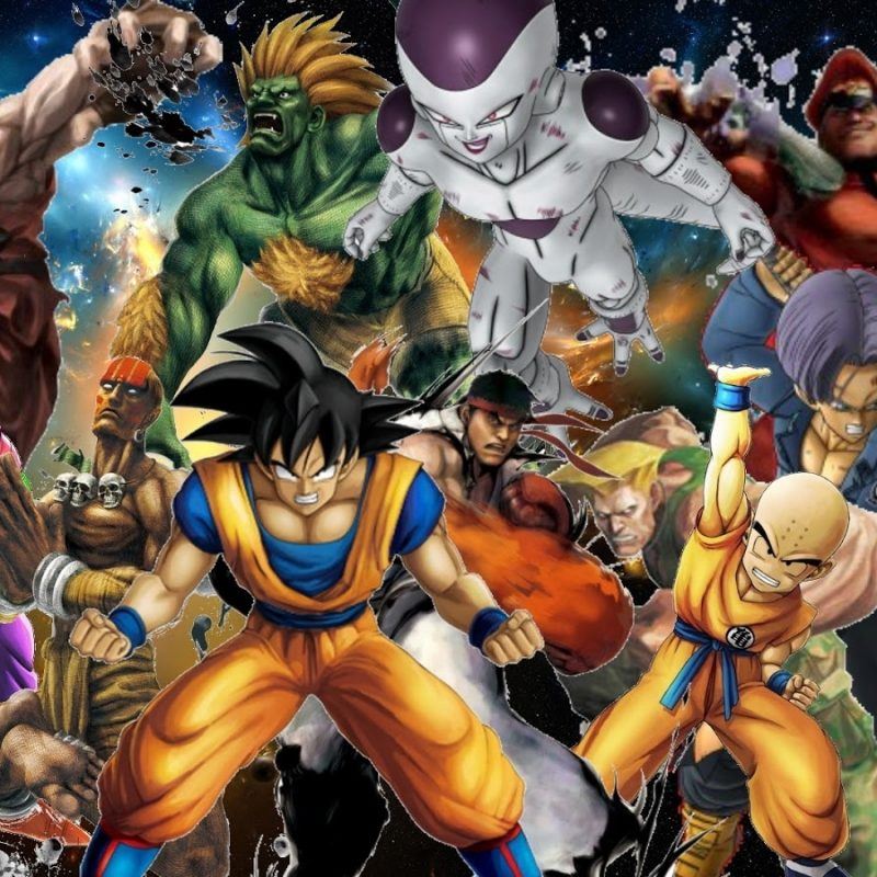10 New Dragon Ball Z Wallpapers Free FULL HD 1080p For PC Background 2021 free download dragon ball z games 28 free hd wallpaper animewp 800x800
