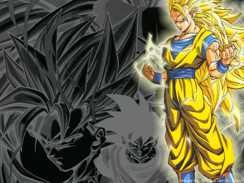 10 Best Dragon Ball Z Goku Hd Wallpapers FULL HD 1080p For PC Background 2018 free download dragon ball z goku hd wallpapers wallpaper cave 800x600