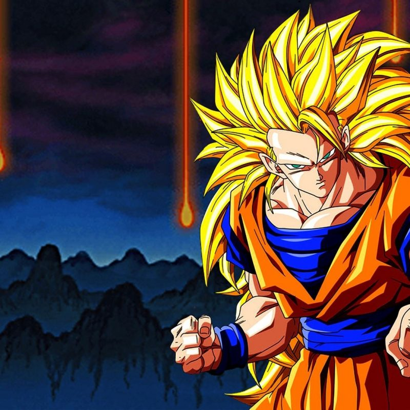 10 New Goku Super Saiyan 3 Wallpaper FULL HD 1080p For PC Background 2018 free download dragon ball z goku super saiyan 3 wallpaper the best cartoon 800x800