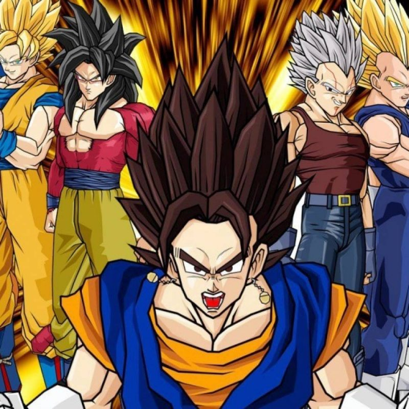 10 Top Dbz Wallpaper Goku And Vegeta FULL HD 1920×1080 For PC Desktop 2020 free download dragon ball z goku vegeta hd desktop wallpaper instagram photo 800x800