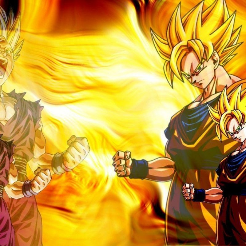 10 Latest Wallpapers De Dragon Ball Z FULL HD 1920×1080 For PC Background 2018 free download dragon ball z goku wallpapers wallpaper cave 3 800x800
