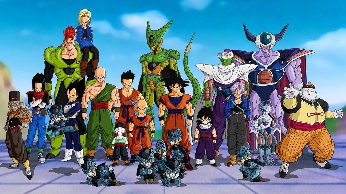 dragon ball z kai - anime (2009) - senscritique