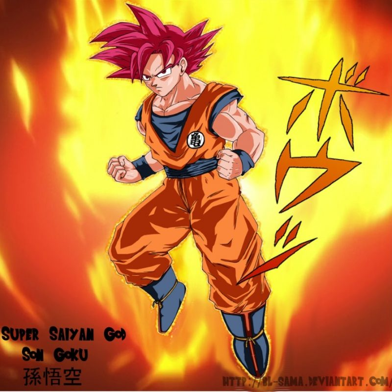 10 Best Dragon Ball Z Pictures Of Goku Super Saiyan God FULL HD 1920×1080 For PC Background 2018 free download dragon ball z son goku super saiyan godbl sama on deviantart 800x800
