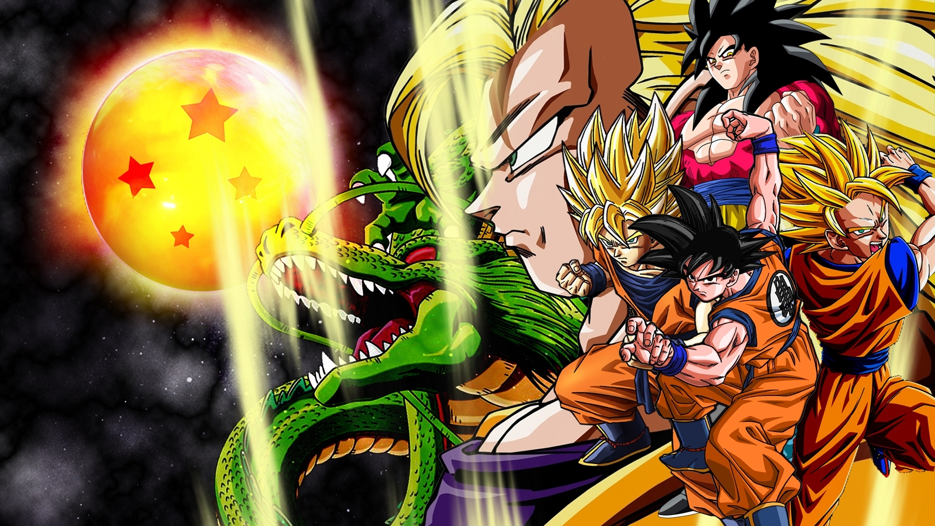 dragon ball z wallpaper 34084 1920x1080 px ~ hdwallsource