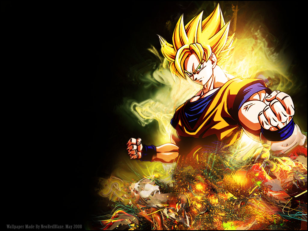dragon ball z wallpapers goku - wallpapersafari