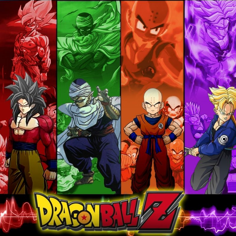 10 Most Popular Wallpapers Of Dragonball Z FULL HD 1080p For PC Background 2018 free download dragon ball z wallpapers hd goku free download pixelstalk 2 800x800