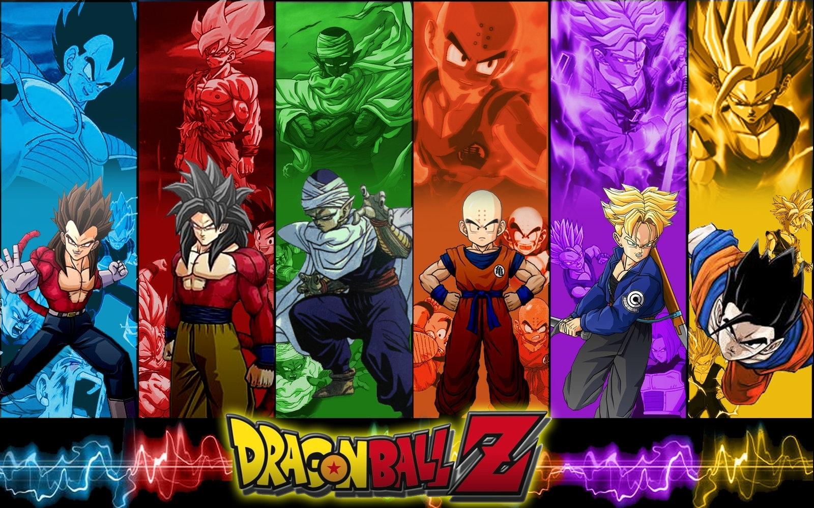 dragon ball z wallpapers hd goku free download | pixelstalk