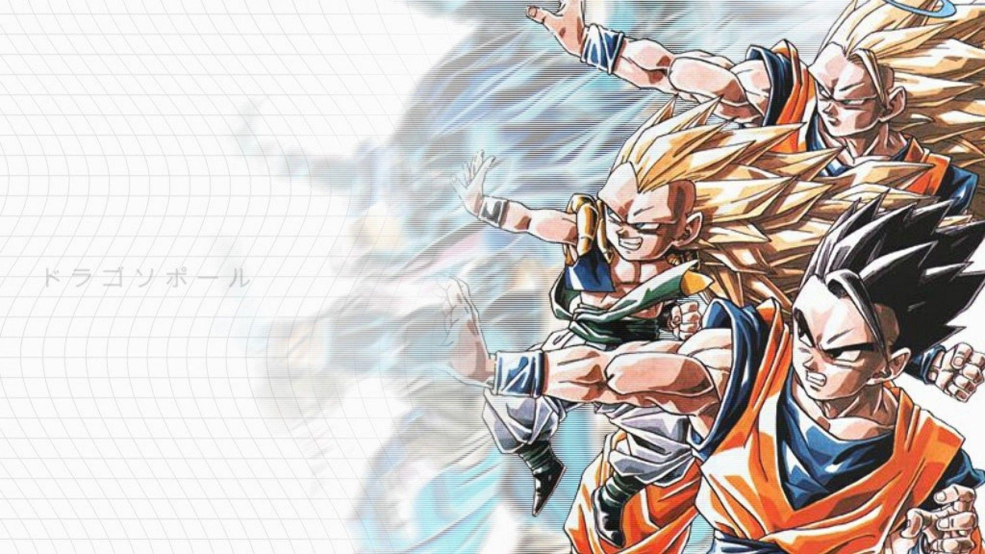 dragon ball z wallpapers hd - wallpaper cave