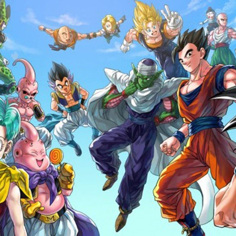 10 Latest Dragonball Z Desktop Wallpaper FULL HD 1920×1080 For PC Background 2020 free download dragon ball z wallpapers wallpapers 800x800