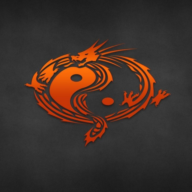 10 Latest Dragon Yin Yang Wallpaper Full Hd 1920 1080 For Pc