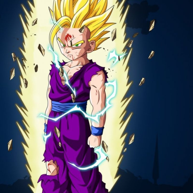 10 New Dragonball Z Gohan Wallpaper FULL HD 1080p For PC Background 2021 free download dragonball z son gohan ssj2daora1 on deviantart 800x800