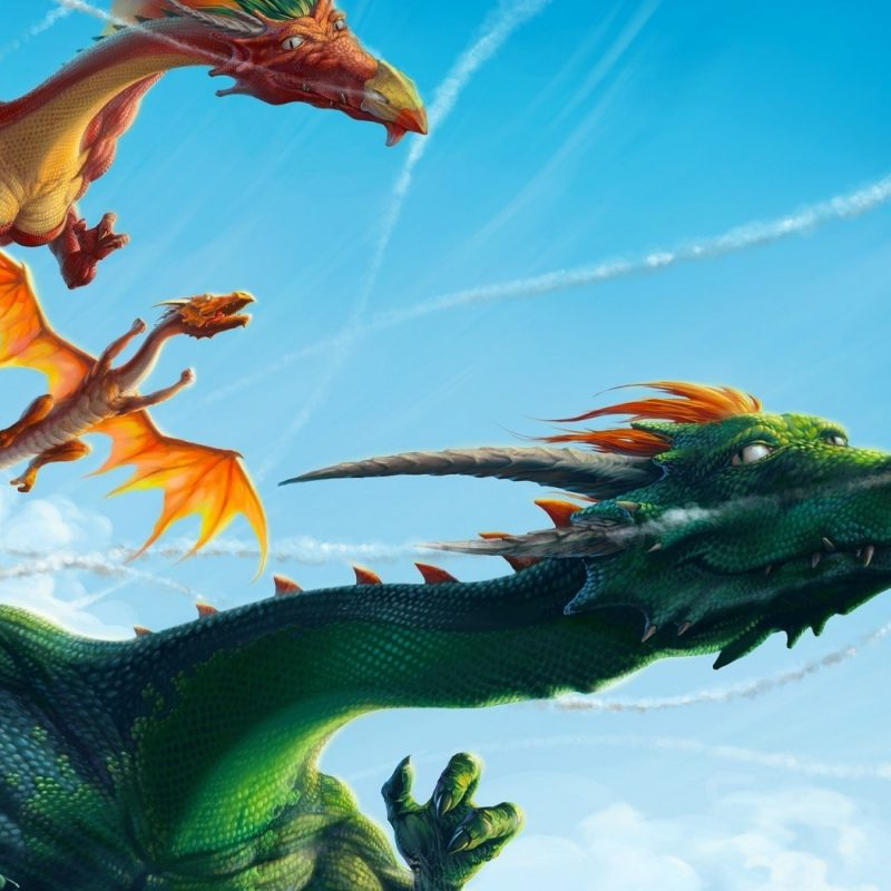 10 Top Images Of Dragons Flying FULL HD 1080p For PC Desktop 2021 free download dragons flying in the sky art 6919609 800x800